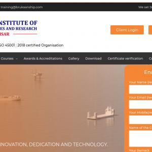 Brukaan Institute of Maritime Studies And Research (BIMSAR)