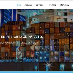 Hasten Freightage pvt ltd