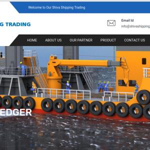 Shiva Shipping Trading